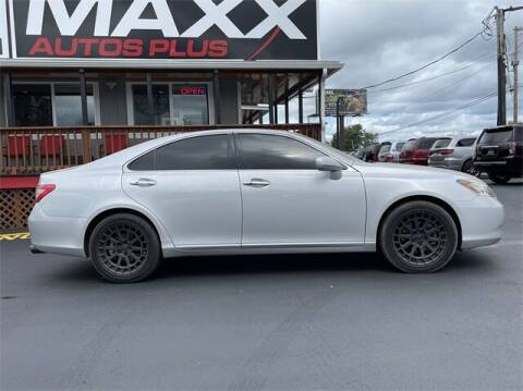 2009 Lexus ES 350 for sale at Ralph Sells Cars at Maxx Autos Plus Tacoma in Tacoma WA