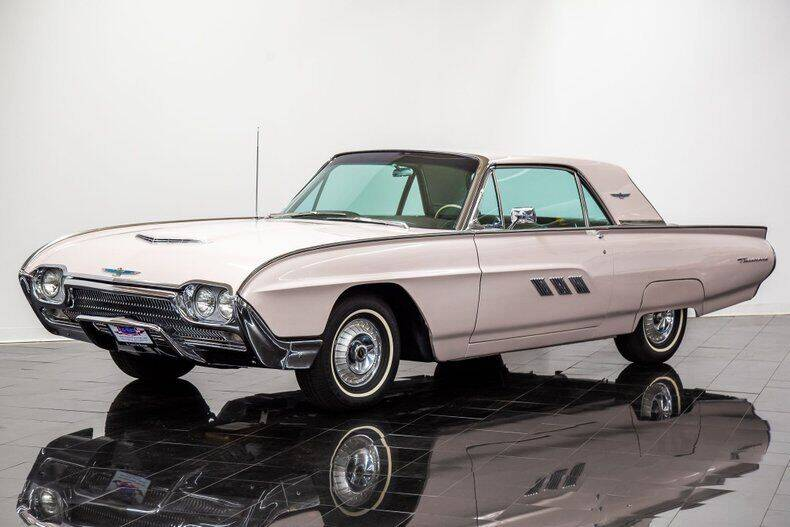 1963 Ford Thunderbird for sale in Overland, MO