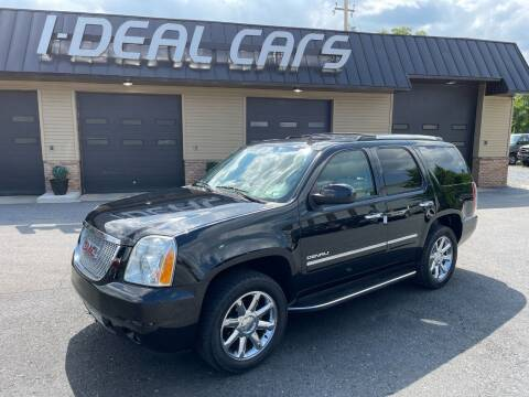 2014 GMC Yukon for sale at I-Deal Cars in Harrisburg PA