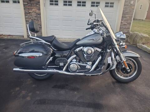 2011 Kawasaki Vulcan 1700 nomad for sale at Kar Connection in Little Ferry NJ