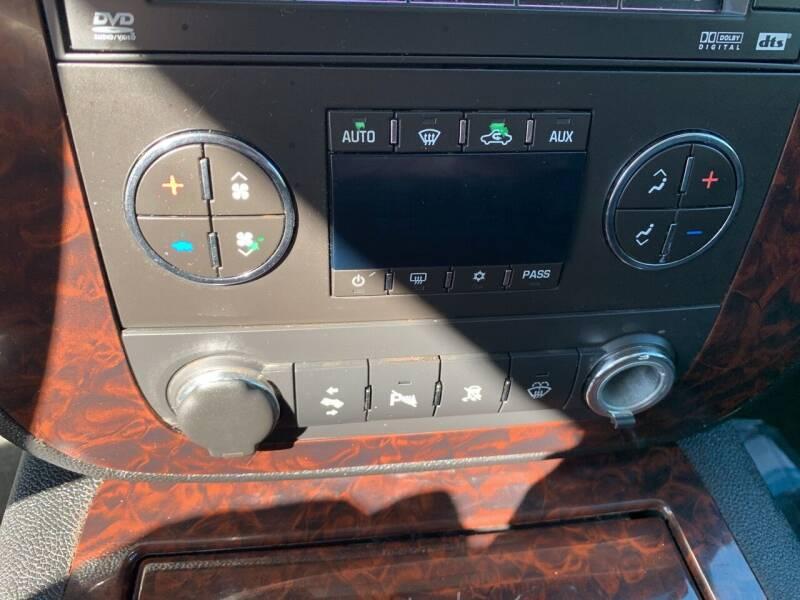 2007 GMC Yukon XL AWD Denali 4dr SUV - Newfoundland NJ