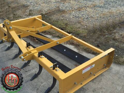 2020 BRABER BE-GS07G for sale at Hobby Tractors - Implements in Pleasant Grove UT