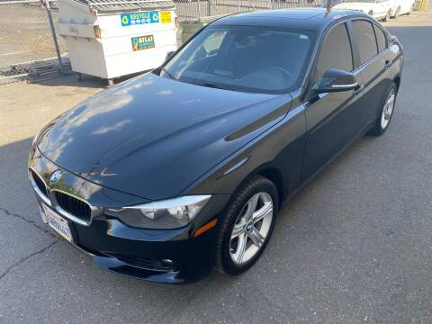 2012 BMW 3 Series for sale at 101 Auto Sales in Sacramento CA