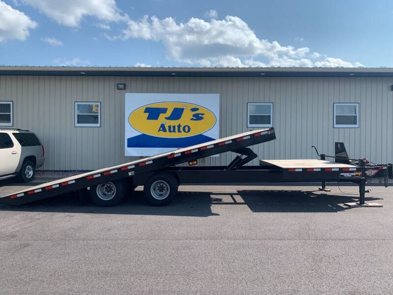 2014 H&H Power Tilt for sale at TJ's Auto in Wisconsin Rapids WI