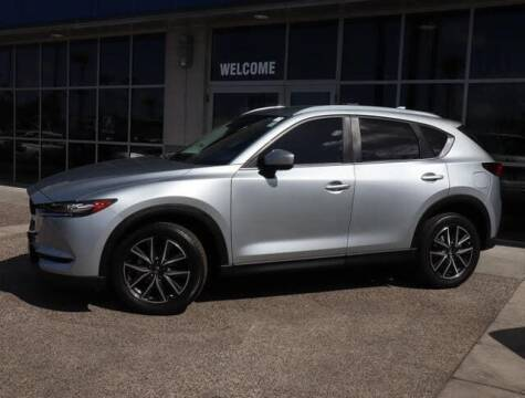 2018 Mazda CX-5 for sale at SoCal Auto Experts in Culver City CA