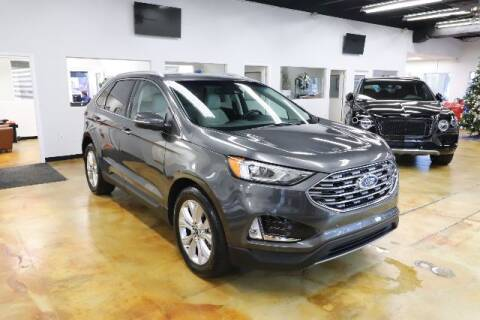2020 Ford Edge for sale at RPT SALES & LEASING in Orlando FL