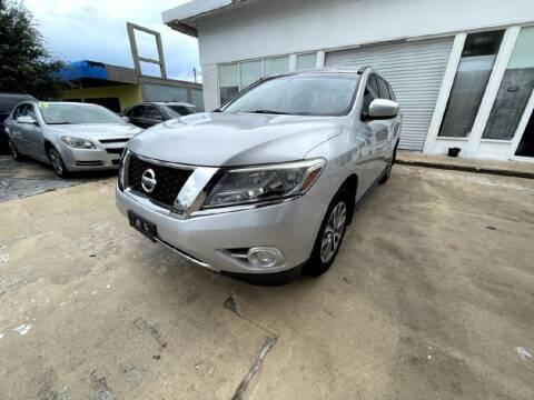 2013 Nissan Pathfinder for sale at ROCKLEDGE in Rockledge FL