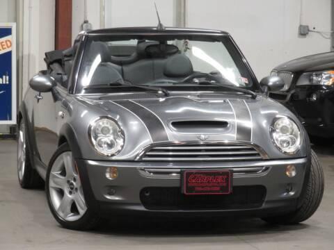 2007 MINI Cooper for sale at CarPlex in Manassas VA