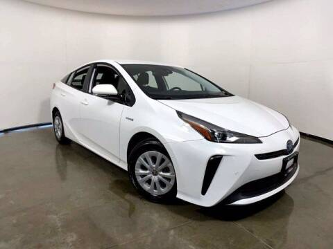 2020 Toyota Prius for sale at Smart Motors in Madison WI