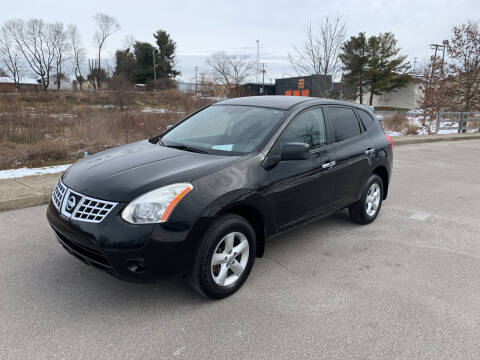 2010 Nissan Rogue for sale at Abe's Auto LLC in Lexington KY