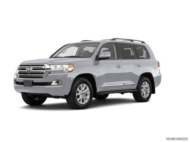 2020 Toyota Land Cruiser for sale in Burnsville, MN