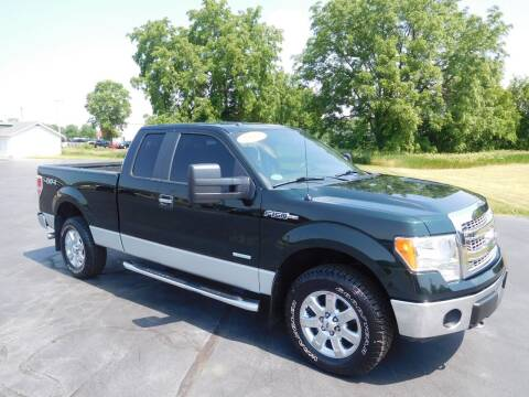 2013 Ford F-150 for sale at North State Motors in Belvidere IL