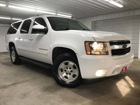 2012 Chevrolet Suburban for sale at Hi-Way Auto Sales in Pease MN