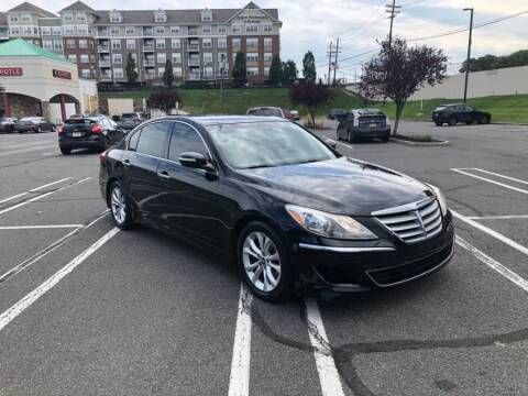 2012 Hyundai Genesis for sale at Cars With Deals in Lyndhurst NJ