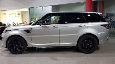 2019 Land Rover Range Rover Sport for sale at Prestige USA Auto Group in Miami FL