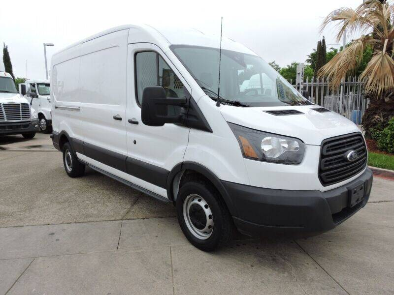 2018 Ford Transit Cargo for sale in Grand Prairie, TX