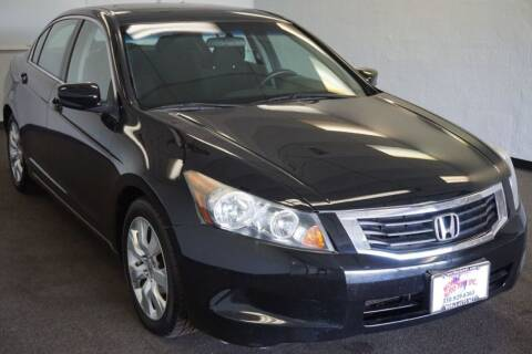 2010 Honda Accord for sale at World Auto Net in Cuyahoga Falls OH