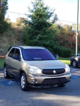2005 Buick Rendezvous for sale at Washington Auto Sales in Tacoma WA