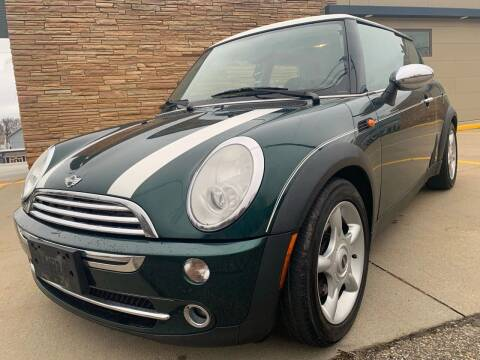2005 MINI Cooper for sale at Prime Auto Sales in Uniontown OH