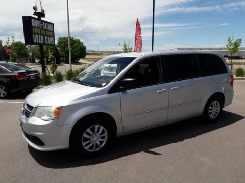 2011 Dodge Grand Caravan for sale at More-Skinny Used Cars in Pueblo CO