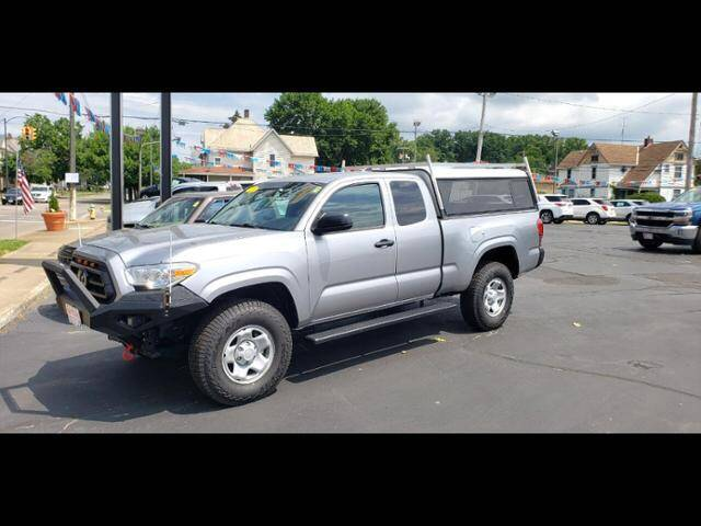 2020 Toyota Tacoma for sale in East Palestine, OH