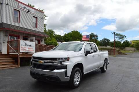 2020 Chevrolet Silverado 1500 for sale at DrivePanda.com Joliet in Joliet IL