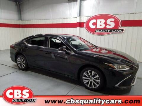 2020 Lexus ES 350 for sale at CBS Quality Cars in Durham NC