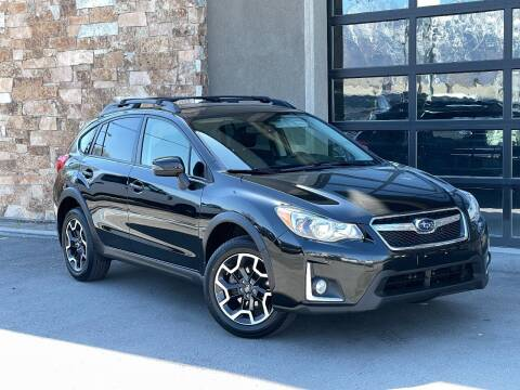 2016 Subaru Crosstrek for sale at Unlimited Auto Sales in Salt Lake City UT