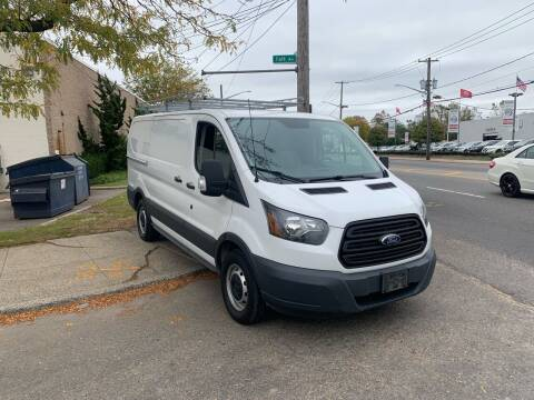 2015 Ford Transit Cargo for sale at Adams Motors INC. in Inwood NY