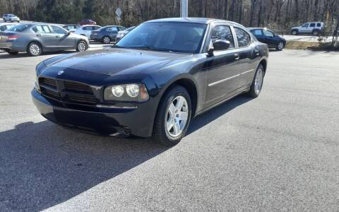 2006 Dodge Charger for sale at Mathews Used Cars, Inc. in Crawford GA
