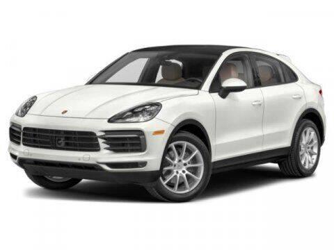 2021 Porsche Cayenne for sale in Highland Park, IL