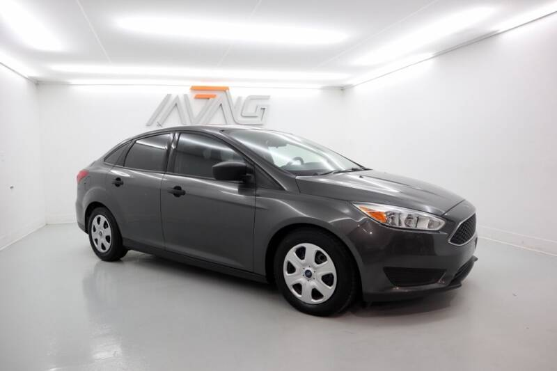 2016 Ford Focus for sale at Alta Auto Group LLC in Concord NC