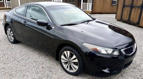 2010 Honda Accord for sale at Summit Motors LLC in Morgantown WV