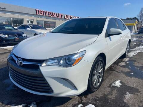 2016 Toyota Camry for sale at DriveSmart Auto Sales in West Chester OH