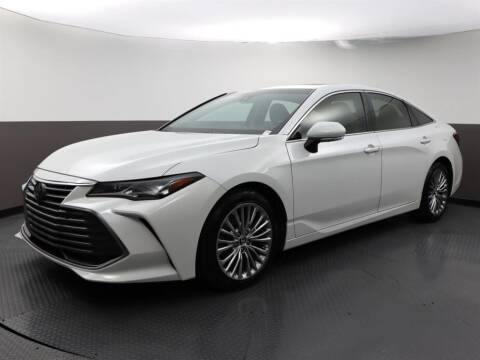 2019 Toyota Avalon for sale at Florida Fine Cars - West Palm Beach in West Palm Beach FL