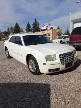 2006 Chrysler 300 for sale at DK Super Cars in Cheyenne WY