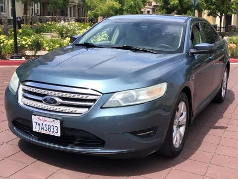2010 Ford Taurus for sale at JENIN MOTORS in Hayward CA