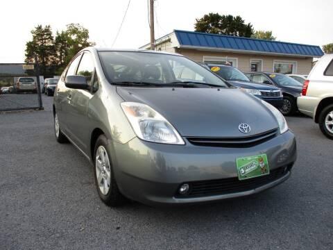 2005 Toyota Prius for sale at Supermax Autos in Strasburg VA
