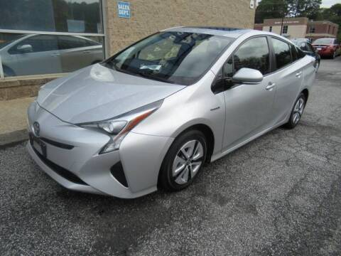 2017 Toyota Prius for sale at Southern Auto Solutions - Georgia Car Finder - Southern Auto Solutions - 1st Choice Autos in Marietta GA