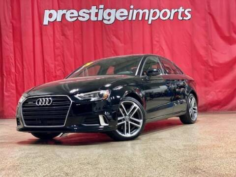 2018 Audi A3 for sale at Prestige Imports in Saint Charles IL