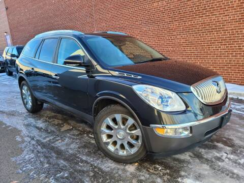 2011 Buick Enclave for sale at Minnesota Auto Sales in Golden Valley MN