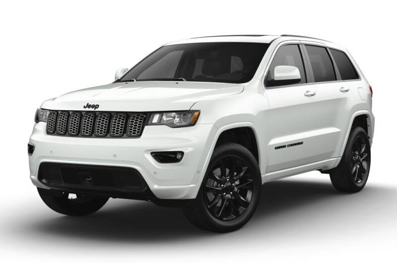 2021 Jeep Grand Cherokee for sale in Nanuet, NY
