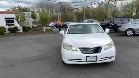 2007 Lexus ES 350 for sale at Cj king of car loans/JJ's Best Auto Sales in Troy MI