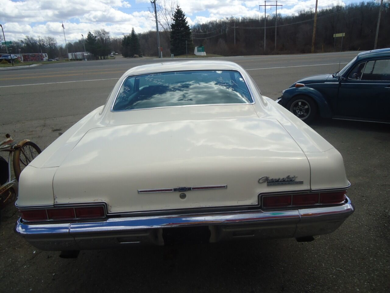 1966 Chevrolet Impala 13