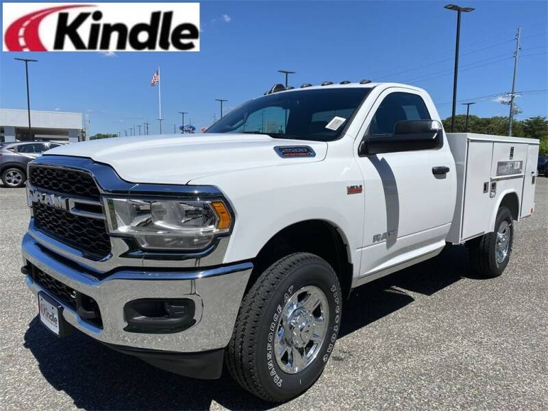 2021 RAM Ram Pickup 2500 for sale in Cape May Court House, NJ