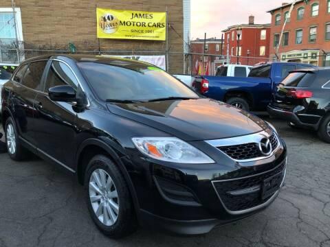 2010 Mazda CX-9 for sale at James Motor Cars in Hartford CT