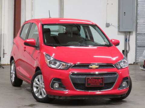 2017 Chevrolet Spark for sale at CarPlex in Manassas VA