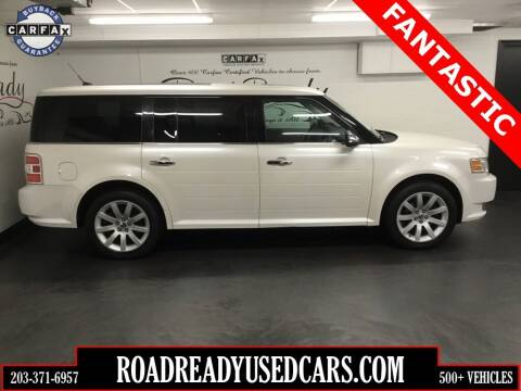 2009 Ford Flex for sale at Road Ready Used Cars in Ansonia CT