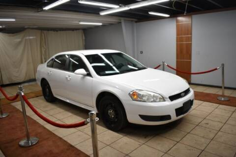 2014 Chevrolet Impala Limited for sale at Adams Auto Group Inc. in Charlotte NC