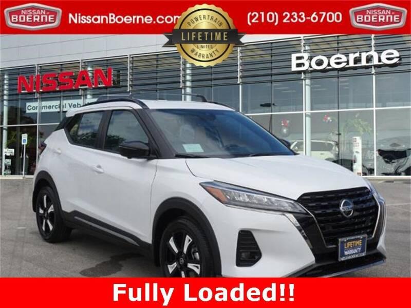 2021 Nissan Kicks for sale in Boerne, TX